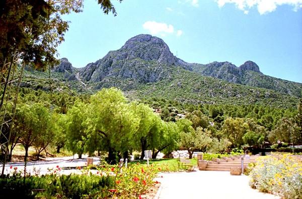 ecotourisme en tunisie